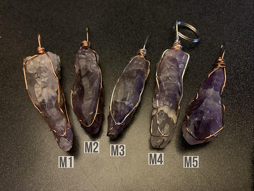 Auralite 23 Wire Wraps