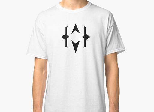 The Paradigm Shift Sigil - Shirts + More