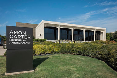 Amon_Carter_Museum_of_American_Art,_faca