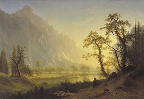 albert_bierstadt_1830-1902_sunrise_yosem