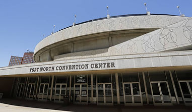 Fort Worth Convention Center.JPG