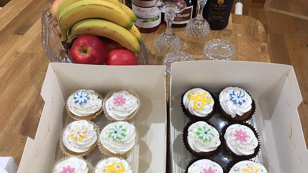 copy of Birthday Cupcake