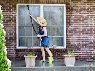 Summer Home Maintenance Tips