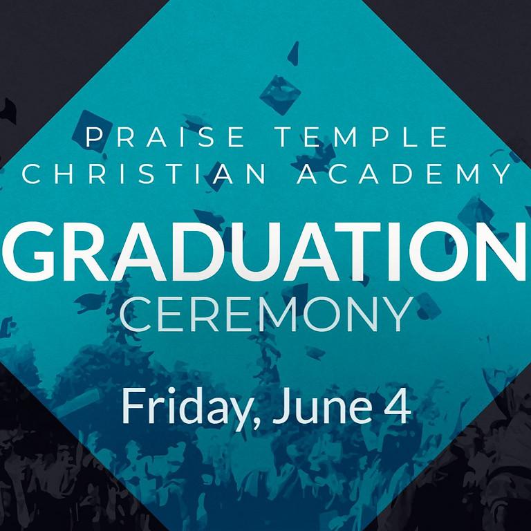 Graduation 2021 - Praise Temple Christian Academy