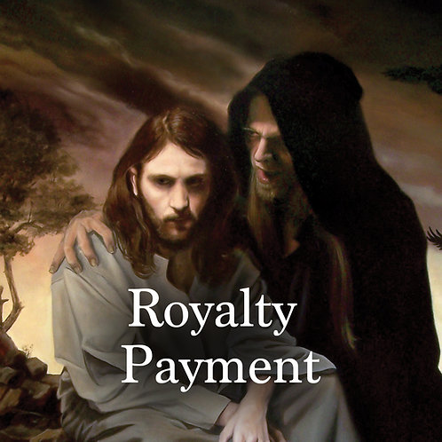 Royalty Payment for Online Usage