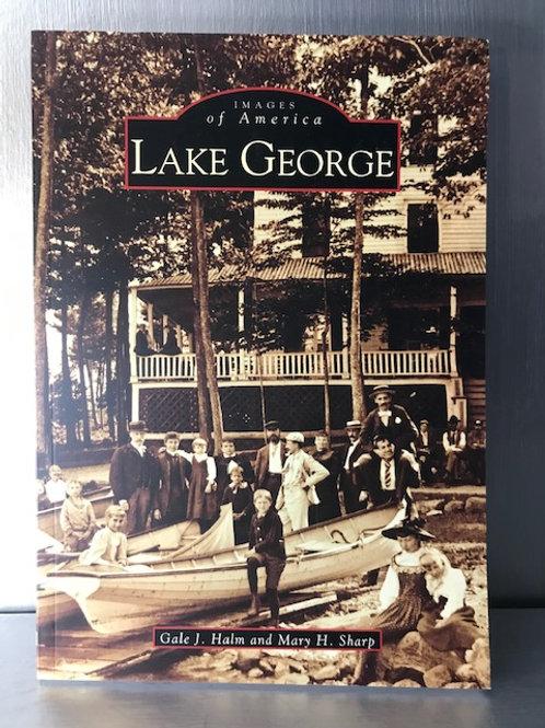 Images of America Lake George