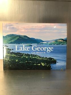 Lake George Books
