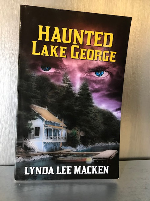Haunted Lake George