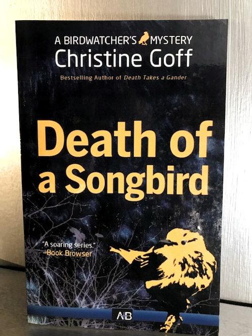 Death of a Songbird