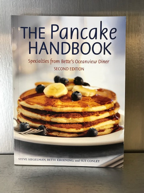 The Pancake Handbook