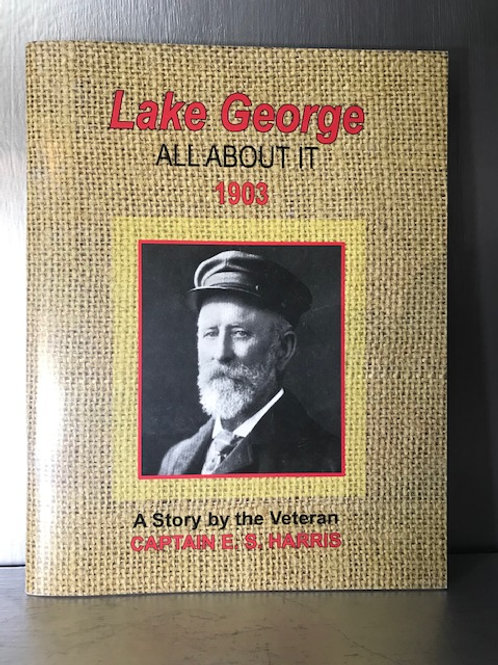 Lake George All About It 1903