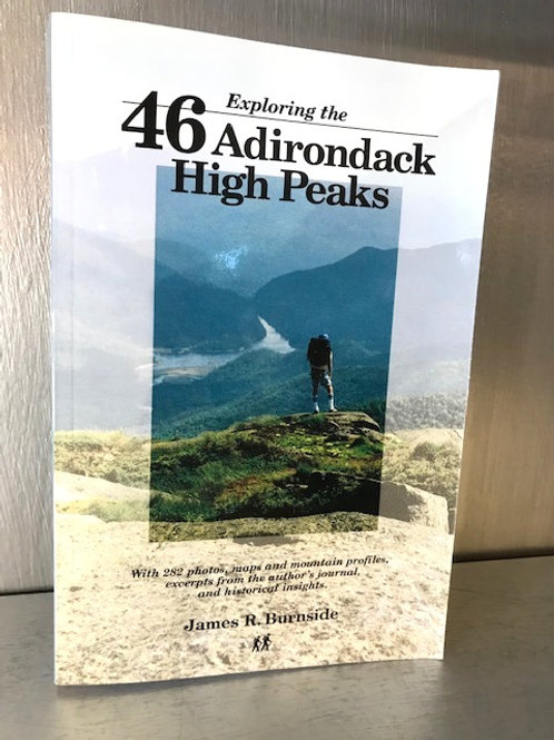 Exploring the 46 Adirondack High Peaks