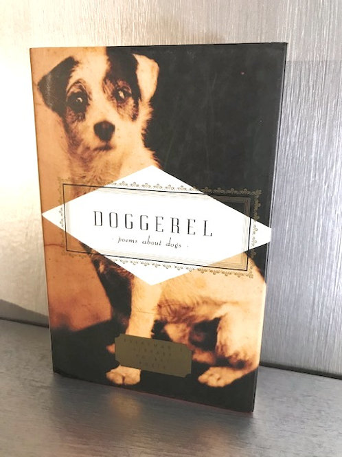Doggerel - Poems About Dogs