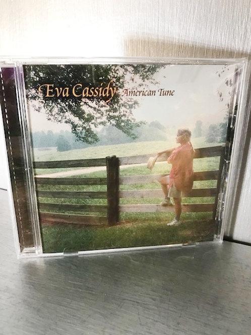 Eva Cassidy: American Tune