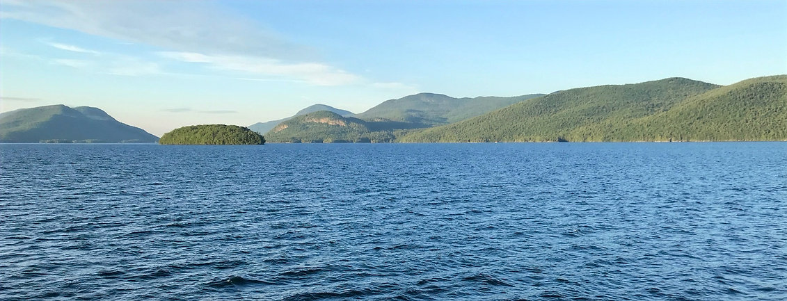 lake george image