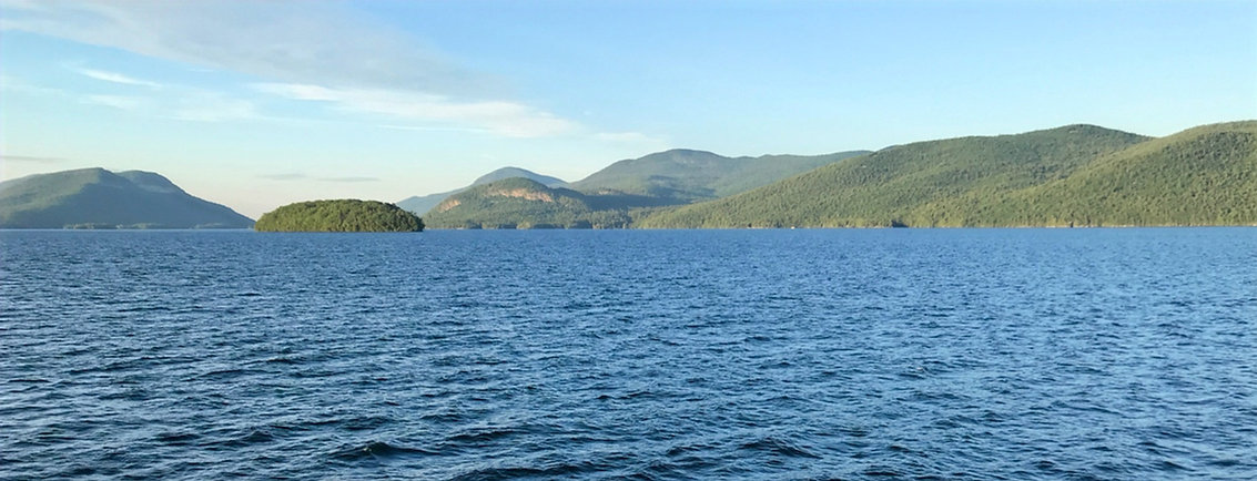 lake george image