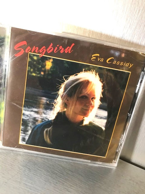 Eva Cassidy: Songbird CD