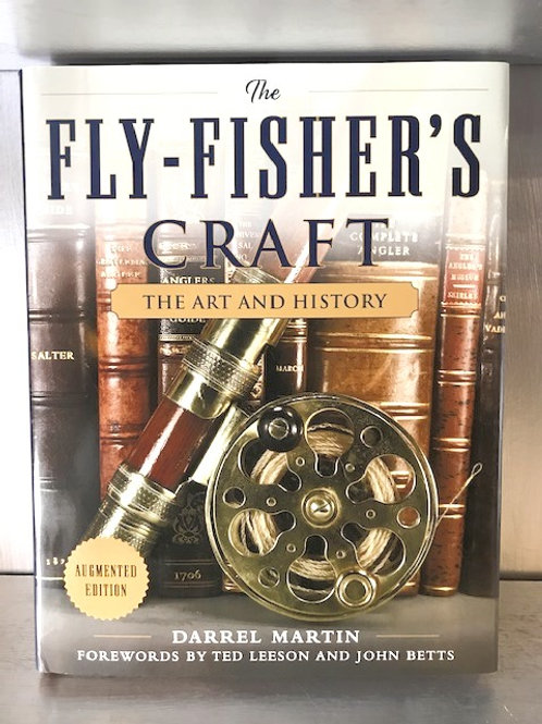 The Fly-Fisher's Craft - The Art and History