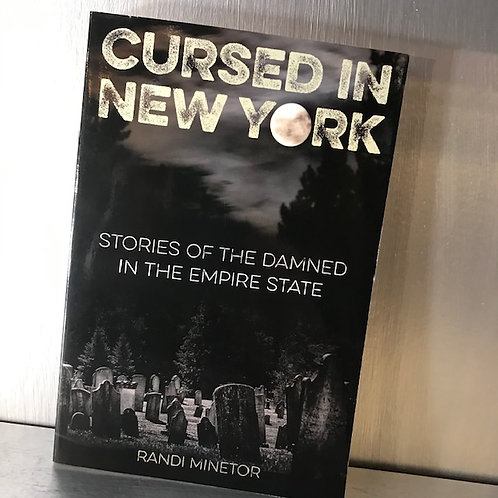 Cursed in New York