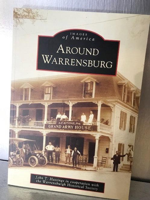 Around Warrensburg