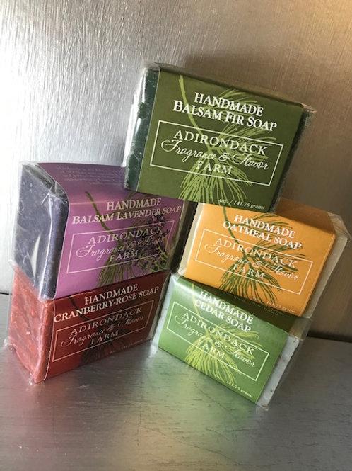 ADK Fragrance Farm Handmade Bar Soap