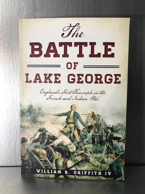 The Battle of Lake George