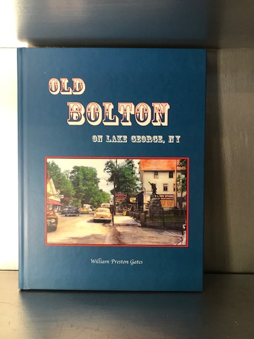 Old Bolton
