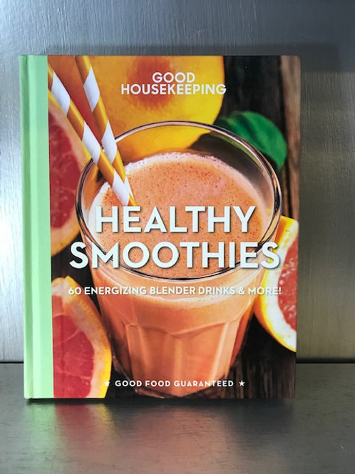 Healthy Smoothies - Good Housekeeping