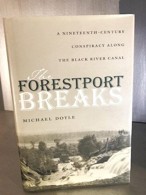 The Forestport Breaks