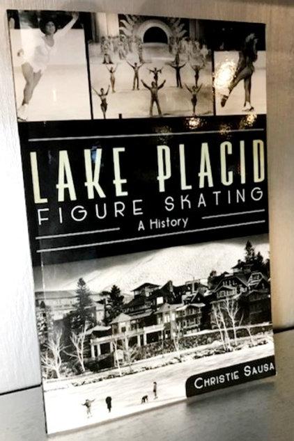 Lake Placid Figure Skating