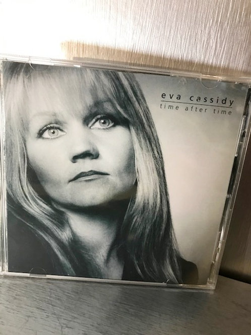 Eva Cassidy: Time After Time