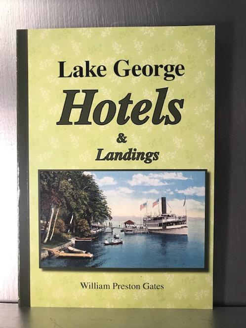 Lake George Hotels and Landings