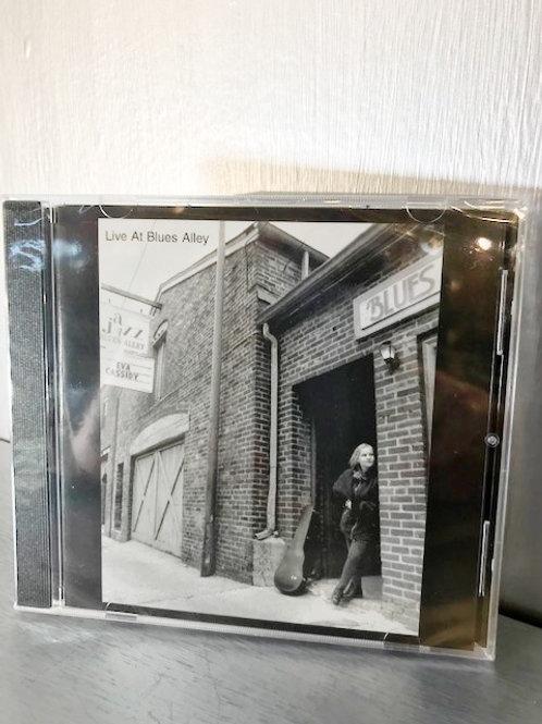 Eva Cassidy: Live at Blues Alley CD