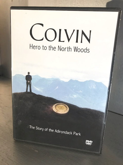 Colvin Hero to the North Woods