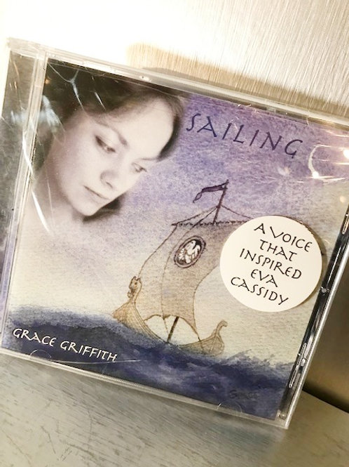 Grace Griffith: Sailing CD
