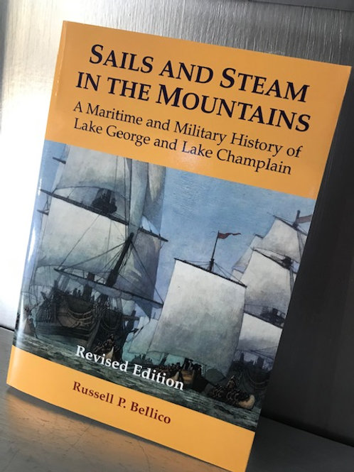 Sails and Steam in the Mountains