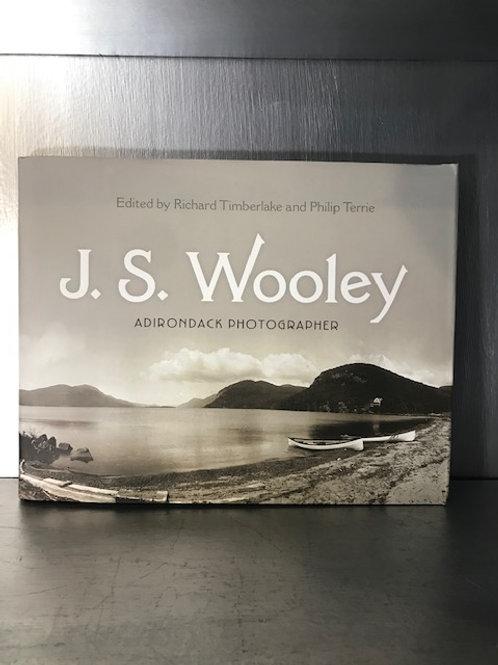 J. S. Wooley Adirondack Photographer