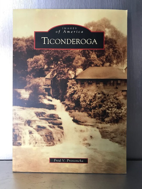Ticonderoga