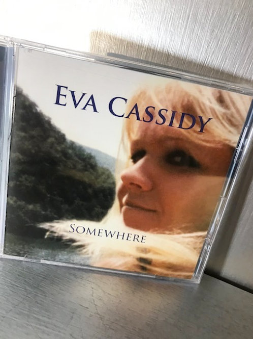 Eva Cassidy: Somewhere CD
