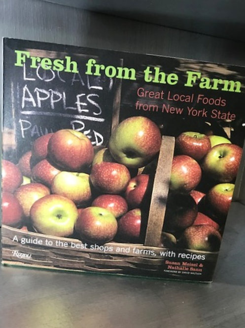 Fresh From the Farm - Great Local Foods from New York State