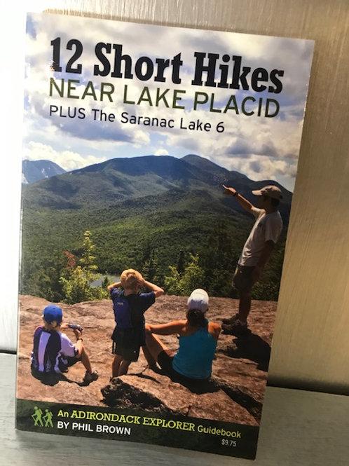 12 Short Hikes Near Lake Placid