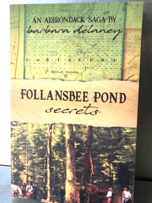 Follansbee Pond Secrets
