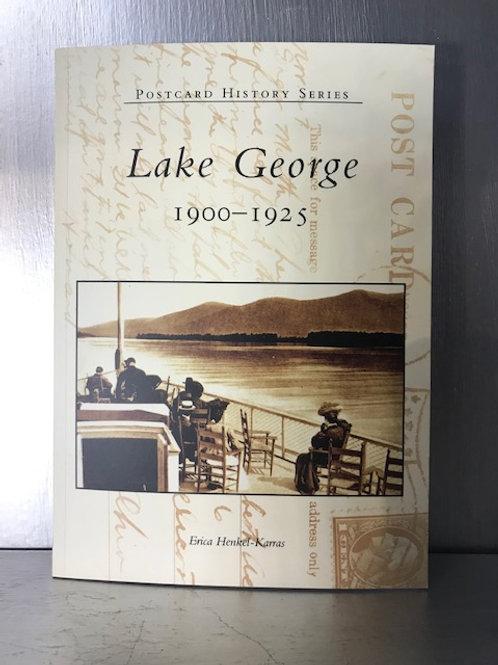 Lake George 1900-1925