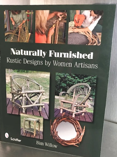 Naturally Furnished - Rustic Designs by Women Artisans