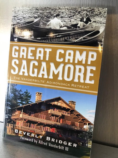 Great Camp Sagamore