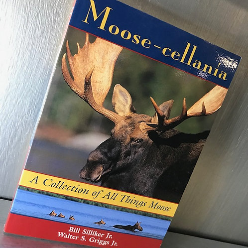Moose-cellania