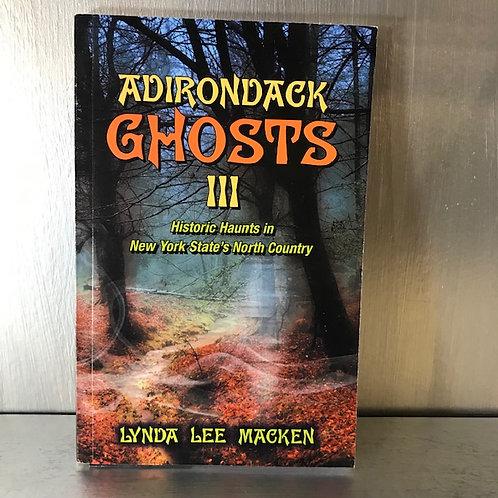 Adirondack Ghosts III