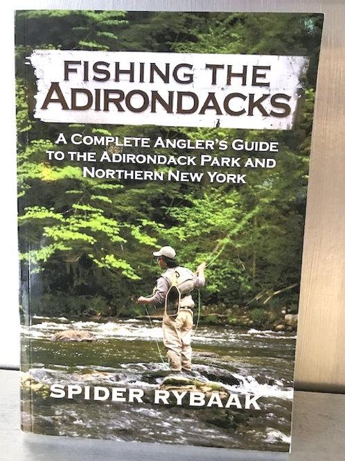 Fishing the Adirondacks
