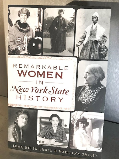 Remarkable Women in New York History