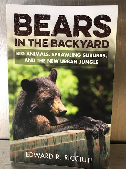 Bears in the Backyard